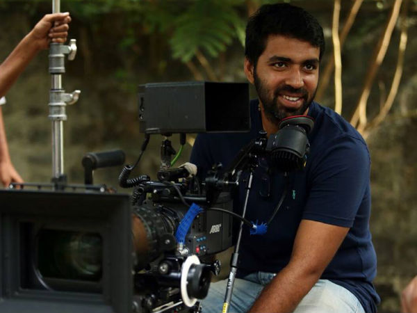 Cinematography: Roby Varghese Raj