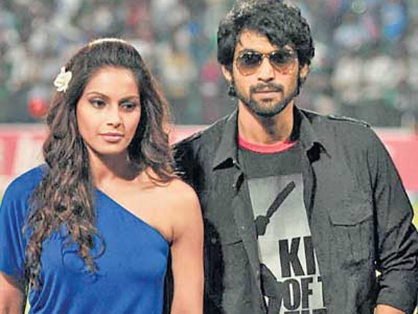 Did Rana Ditch Bipasha?