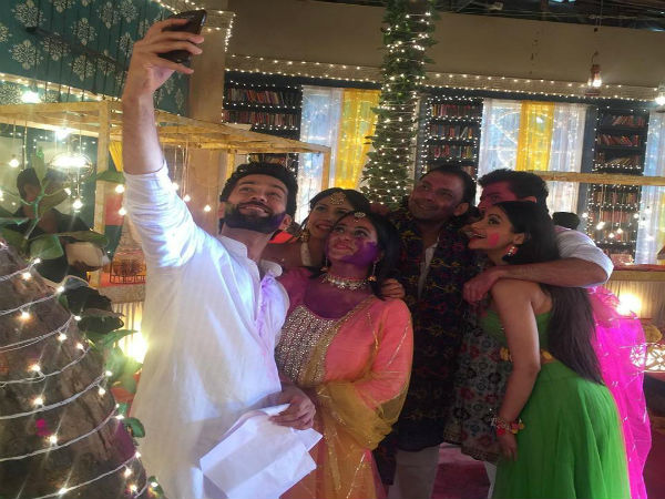 Ishqbaaz SPOILER: Mahi Is Revealed To Be Shivaay's Twin Brother