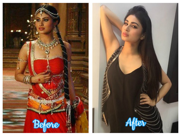 Mouni Roy, Gauhar Khan, Rashmi Desai…  11 TV actresses