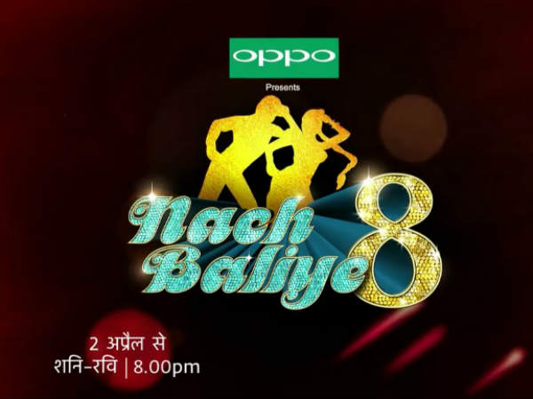 Nach Baliye 8 (2017) 720p - WEB HD - Season 8 - Episode 3 - Team IcTv