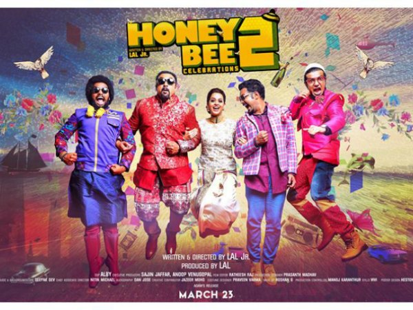 Big Disappointment – Honey Bee 2