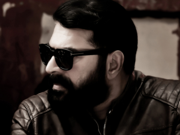 Mammootty's First 50 Crore Club Entry