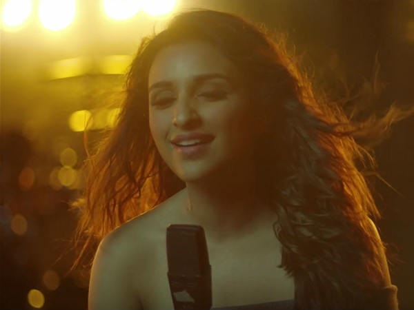 Meri Pyaari Bindu Also Marks Parineeti's Singing Debut