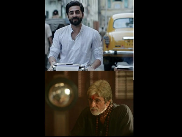 Film To Clash With Amitabh Bachchan's Sarkar 3