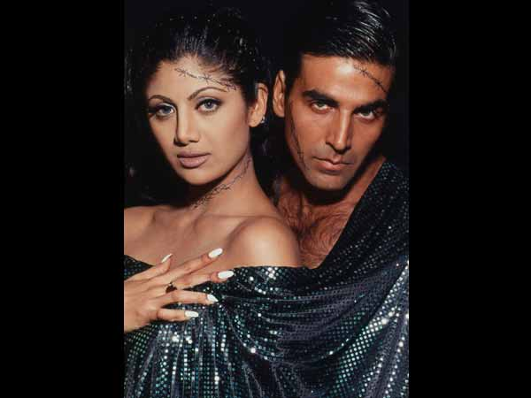 SCANDALOUS! Akshay Kumar USED Me, TWO-TIMED Me & Conveniently DROPPED Me: Shilpa Shetty