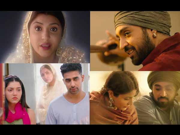 Phillauri First Weekend (3 Days) Box Office Collection: NOT BAD!