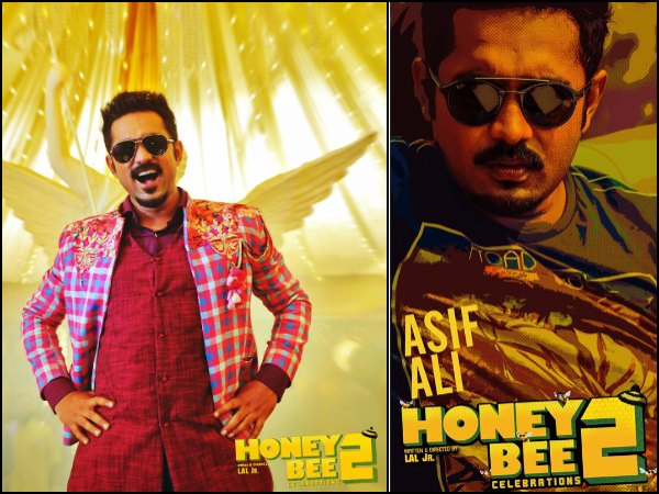 Before Honey Bee 2: Box Office Analysis Of Asif Ali's Previous 5 Movies!