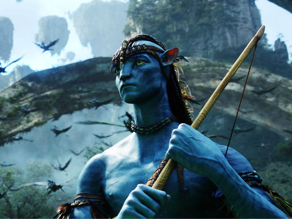 Avatar 2 Release Delayed, Not Happening In 2018 Says James Cameron
