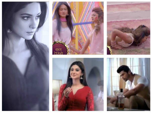 Beyhadh Season 2 PROMO: Maya Suffers Miscarriage; Show Takes A Leap!