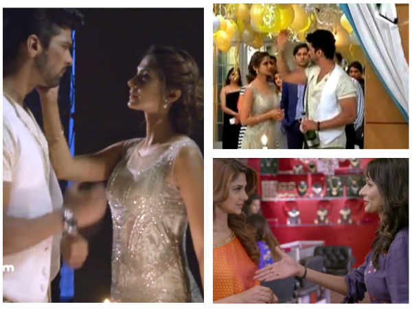 Beyhadh Spoiler: Arjun-Maya Wedding Anniversary - Maya Gifts Arjun A Chain With Hidden Microphone!