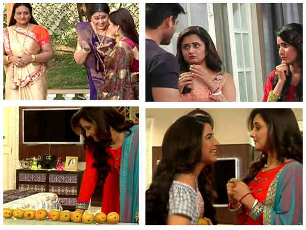 Dil Se Dil Tak Spoiler: Parth & Shorvari Fight Because Of Teni!