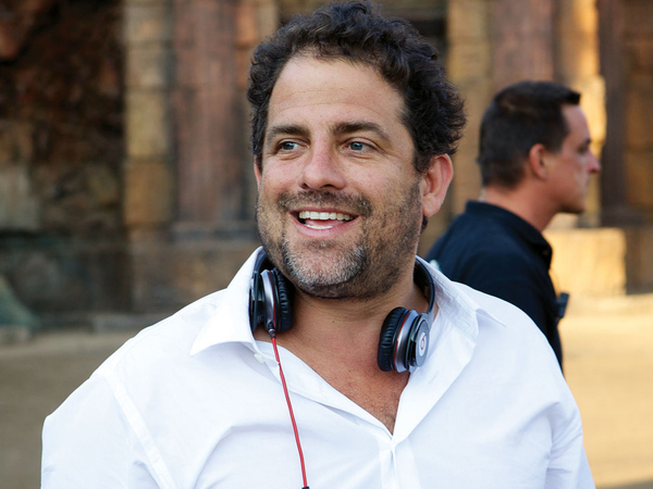 Director Brett Ratner Thinks The Real Art Of Film Review Doesn't Exist Anymore