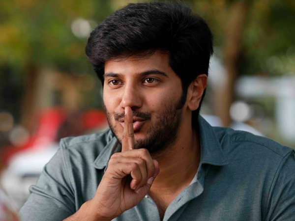 Dulquer Salmaan Is Back With A Cameo Role Filmibeat