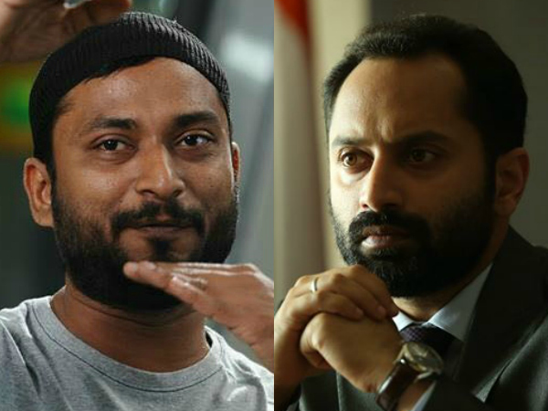 CONFIRMED: Fahadh Faasil-Anwar Rasheed Project To Start Rolling Soon!
