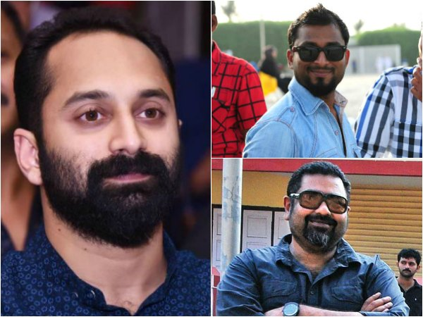 Fahadh Faasil-Anwar Rasheed Movie: Here Is An Update!