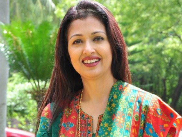 CONFIRMED! This Will Be Gautami's Comeback Movie in Malayalam!