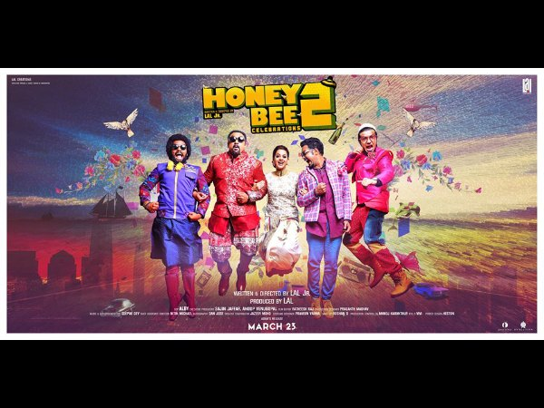 CHECK OUT! Honey Bee 2 Release Date Is Out!