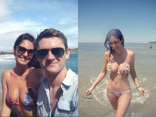Think, hot women in brazil beaches