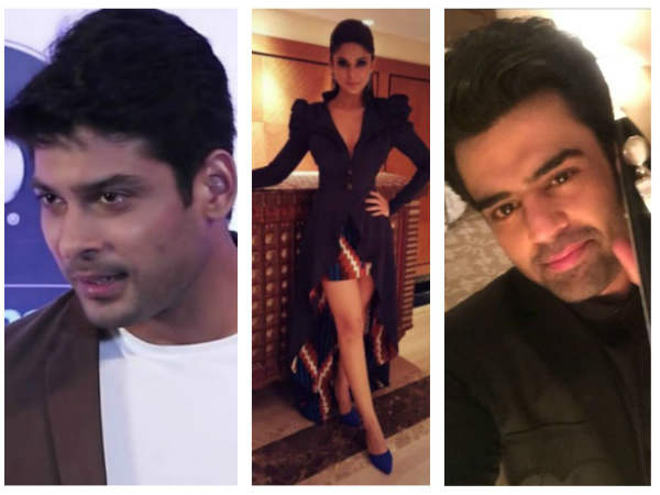 Jennifer Winget, Siddharth Shukla & Manish Paul Bag HT Most Stylish (TV) Awards