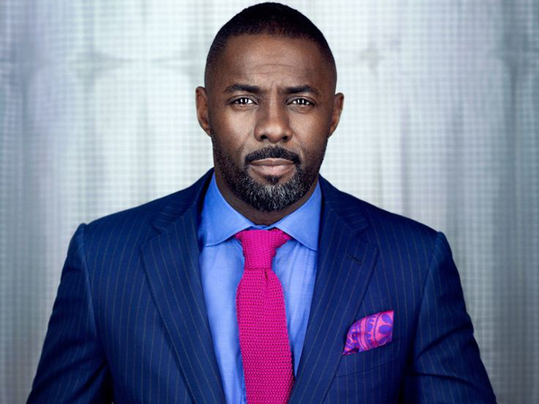 Idris Elba Wants To Do Action-packed Films