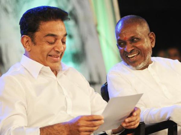 An Instance That Proves Why Isaignani Ilaiyaraaja Is A Humble Genius!
