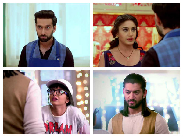 Ishqbaaz & Dil Bole Oberoi TWIN SPOILERS: Fake SSO To Fall In Love With Anika; Omkara Stabs Chulbul!