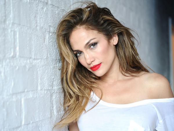 Entertainment Industry Is Challenging For Women Feels Jennifer Lopez