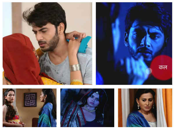 Jana Na Dil Se Door: Suman Gets Scared Seeing A Lady; Atharv Inquires About Sujatha!