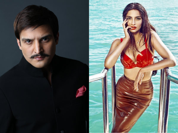 Sonam Kapoor Locks Horns With Jimmy Shergill! It's 'Veerey Di Wedding' Vs 'Veerey Ki Wedding' Fight!