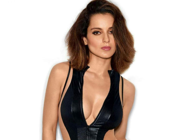 Kangana Ranaut Gifts Herself A Plush Bungalow On Her 30th Birthday!