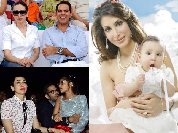 Karisma Kapoor's Ex-husband Sunjay Kapoor To Marry Priya Sachdev?