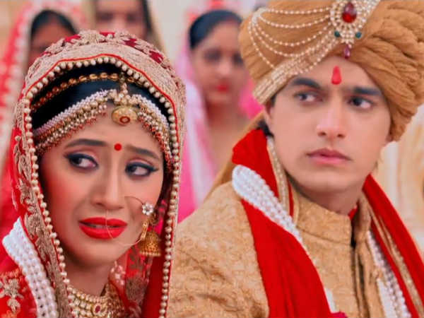Yeh Rishta Kya Kehlata Hai Spoilers! Kartik & Naira's Relationship In Trouble Post Marriage!
