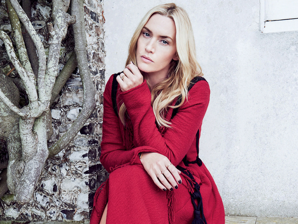 Kate Winslet Was Bullied And Called Blubber During Her Childhood