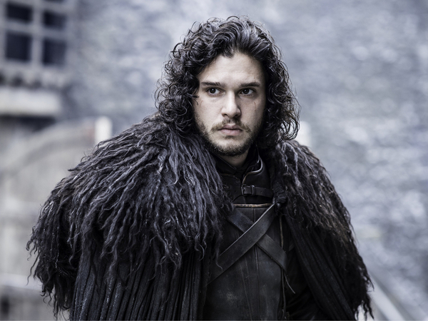 Kit Harington Talks About Game Of Thrones Season 8 And Its Possible Ending