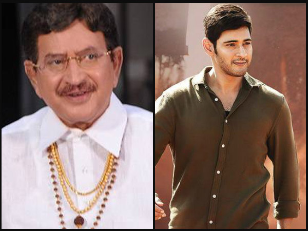 Father-Son Duos Of Tollywood: What Makes Them Unique?