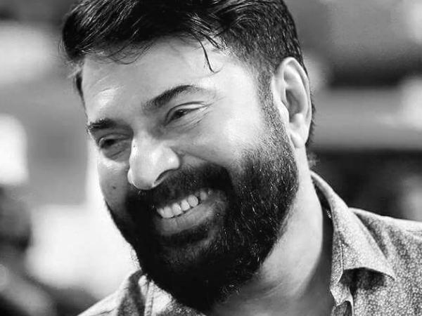 Mammootty Turns Producer Again!