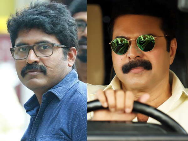 FINALLY! Mammootty-Shamdat Movie Gets A Title