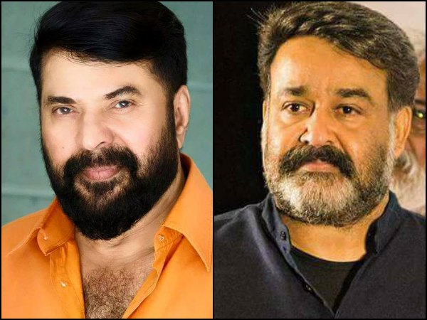 When Mammootty & Mohanlal Appeared Onscreen As Brothers!