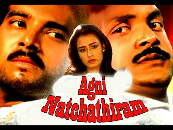 Mollywood Retake: What If Mani Ratnam's Agni Natchathiram Is Remade In Malayalam?