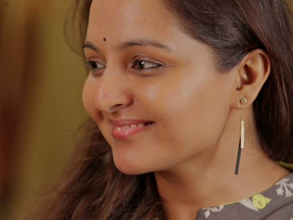 WHOA! Manju Warrier To Make Bollywood Debut?