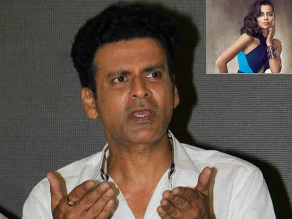 Manoj Bajpayee: I Would Like To Thank Kangana For Bringing Nepotism Out Into The Open