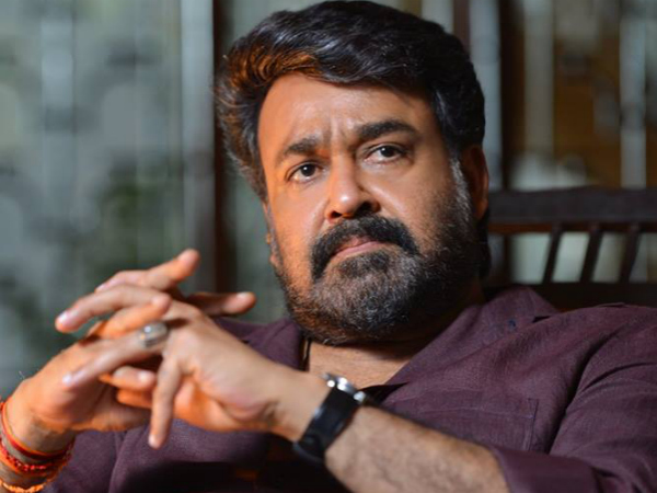 MUST READ! Mohanlal's Blog Post On Child Abuse Is An Eye Opener