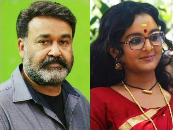 Mohanlal's Odiyan, Manju Warrier's Look In Aami & Other Mollywood News Of The Week!