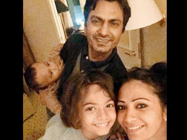 Nawazuddin Siddiqui UPSET With Divorce Rumours? Actor Says ...