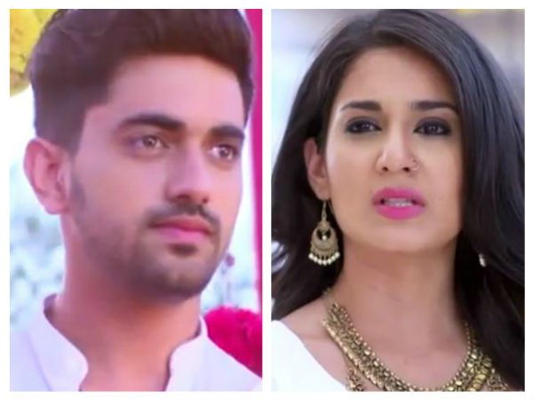 Naamkaran SPOILER ALERT: Neil's Past Connection With Avni Revealed!
