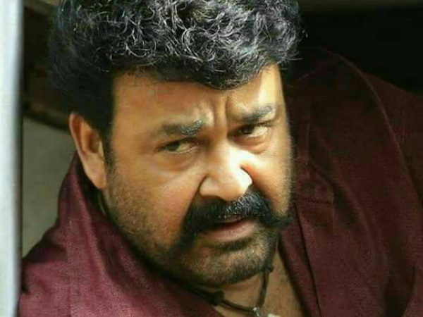 Mohanlal's Pulimurugan Might Not Have A Sequel?