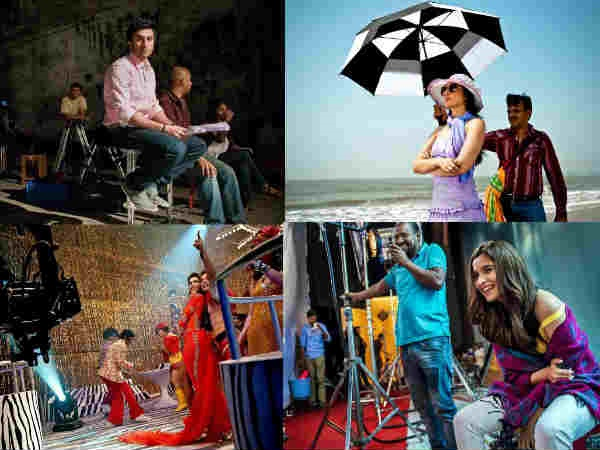 These CANDID Shots Of Ranbir, Deepika, Alia, Kareena & Others Is A Pure Treat For The Eyes!