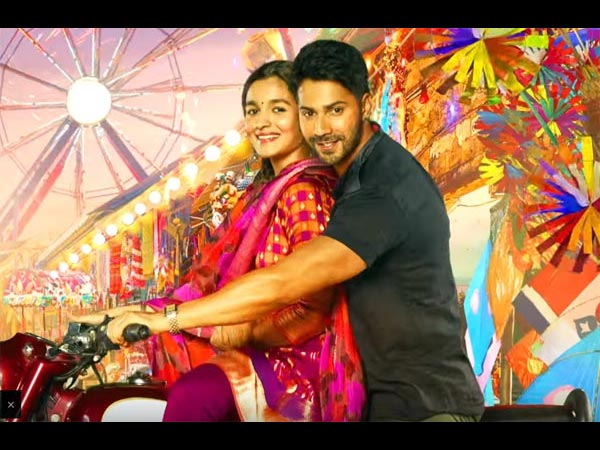 Badrinath Ki Dulhania Crosses Rs 100 Crore Mark In India