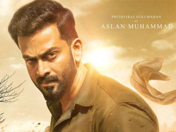 Prithviraj's Tiyaan: Character Poster Goes Viral!